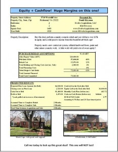 Wholesale Marketing Sheet (Click to Open)