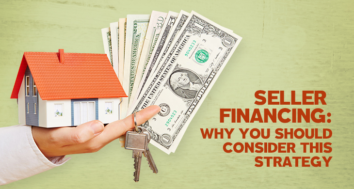 Seller Financing for Real Estate Explained!