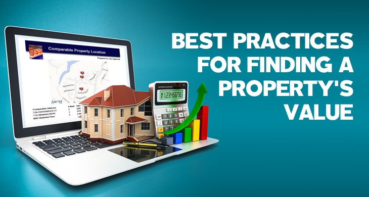 Best practices for finding a property's value and after-repair value (arv)