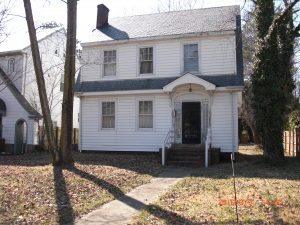 Chamberlayne Ave House, Worst Real Estate Deal Ever