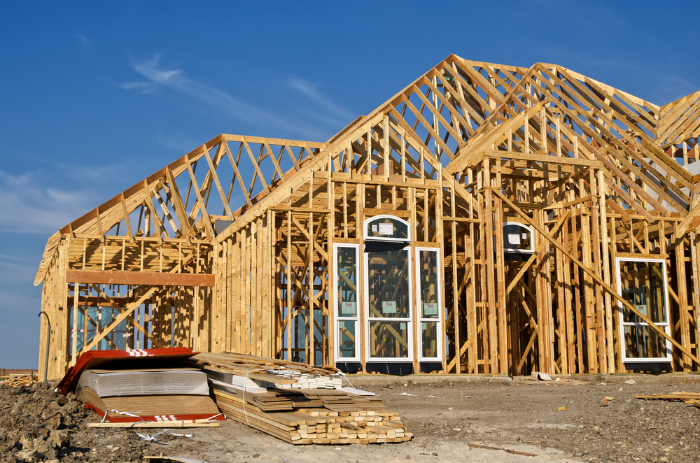 ... and Raise Money for New Construction Projects using Rehab Valuator