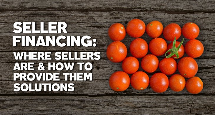 Seller Financing for Real Estate: Where to Find Sellers and Multiple ...