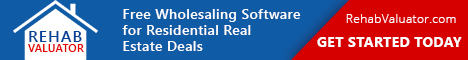 Free Wholesaling Software for Residential Real Estate Deals