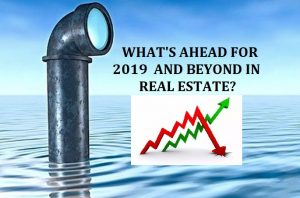 Where is market headed in 2019 and beyond and how to prepare for it!
